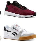 Reebok Outlet mit 50% Rabatt – z.B. Reebok Classic Leather in Rot für 49,90€ (statt 64€)