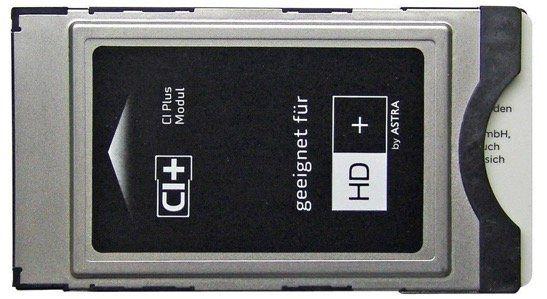 HD+ Modul inkl. HD+ Sender Paket (6 Monate) für 53,91€ (statt 64€)