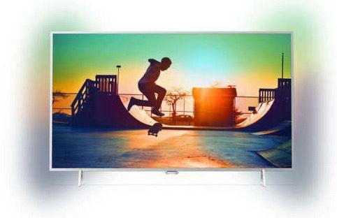 Philips 32PFS6402   32 Zoll Full HD Fernseher mit 2 seitigem Ambilight für 279€ (statt 499€)