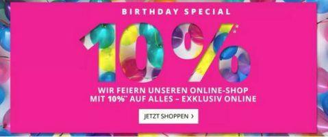 Peek & Cloppenburg* mit 10% Extra Rabatt auf alles bis 10 Uhr