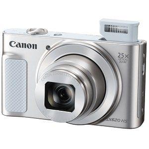 CANON SX620 HS Digitalkamera mit 21,1 Megapixeln + Zubehör für 157€ (statt 213€)