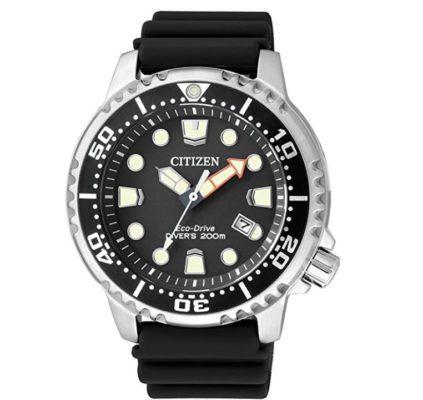 Citizen BN0150 10E XL Promaster Marine Herren Armbanduhr für 122,25€ (statt 159€) [Prime]