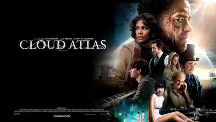 Cloud Atlas (IMDb 7,5/10, Metactir 8,3/10) kostenlos in der ARD Mediathek