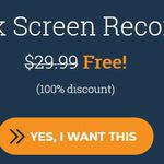 Cyberlink Screen Recorder 2 (Lifetime Lizenz, Windows) kostenlos