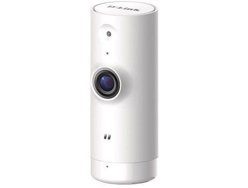 D LINK DCS 8000LH IP Kamera für 35€ (statt 55€)