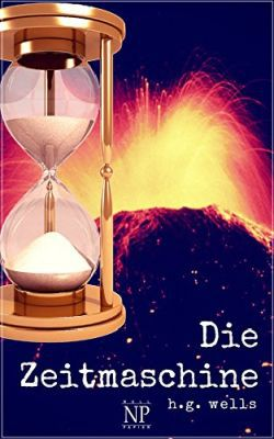 H.G. Wells: Die Zeitmaschine (Kindle Ebook) gratis