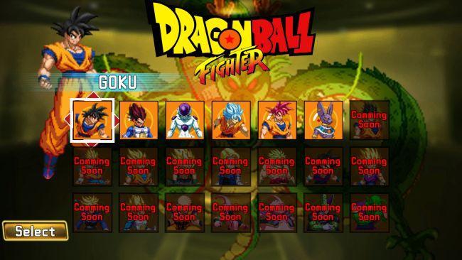 Dragon Fighter: Ball Z (Android) gratis statt 0,59€