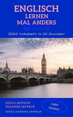 Englisch lernen mal anders (Kindle Ebook) gratis