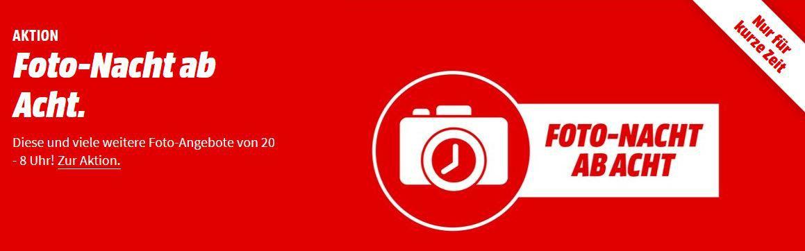 Media Markt Foto Late Night: z.B. SAMSUNG Pro Plus 64 GB MicroSD für 25€ (statt 35€)