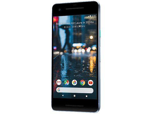 GOOGLE Pixel 2 Smartphone 64 GB für 499€ (statt 575€)