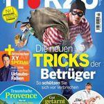 Tipp! 1 Jahr HÖRZU TV-Zeitschrift für 109,60€ + 110€ Amazon Gutschein