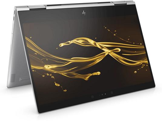 HP 13 ae039ng Spectre   13,3 Convertible mit 512 GB SSD für 1.111€ (statt 1.499€)