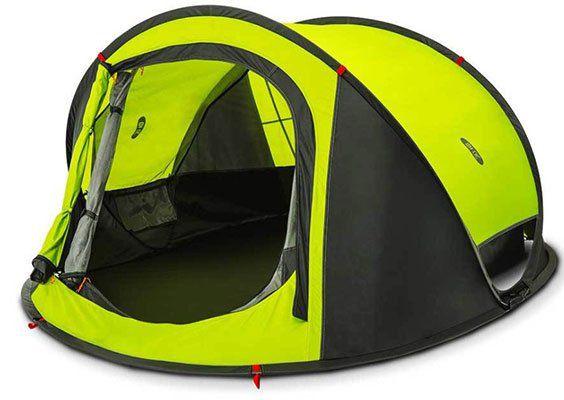 Xiaomi 3 Mann Pop Up Zelt für 51,90€