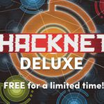 Hacknet Deluxe (Steam Key) gratis im Humble Store