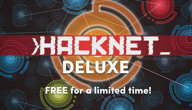 Hacknet Deluxe (Steam Key) gratis im Humble Store