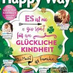 Happy Way 3/2018 (ePaper) gratis bestellen