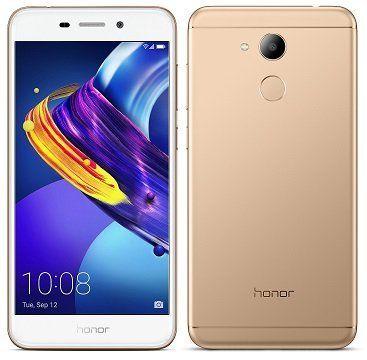 Honor 6c Pro   5,2 Zoll Smartphone mit 32GB in gold für 122,95€ (statt 143€)