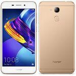 Honor 6c Pro – 5,2 Zoll Smartphone mit 32GB in gold für 122,95€ (statt 143€)