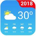 Hourly Weather Pro (Android) gratis statt 3,79€