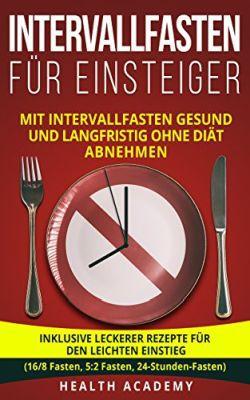 Intervallfasten für Einsteiger (Kindle Ebook) gratis