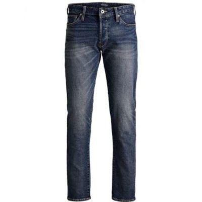 Jack & Jones Mike   Herren Jeans Regular Fit für je 34,95€ (statt 40€)