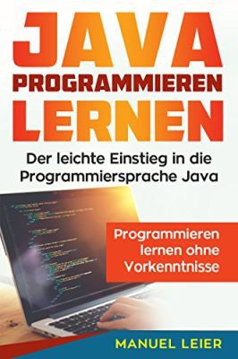 Java programmieren lernen (Kindle Ebook) gratis