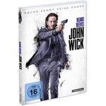 John Wick DVD für 5€ (statt 7€)