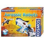 Jurassic Robots Spiel für 14,99€ (statt 19€)