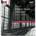 Hans Fallada – Kleiner Mann – was nun? (Hörbuch) kostenlos