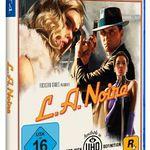 L.A. Noire für PlayStation 4 für 15€ (statt 28€)