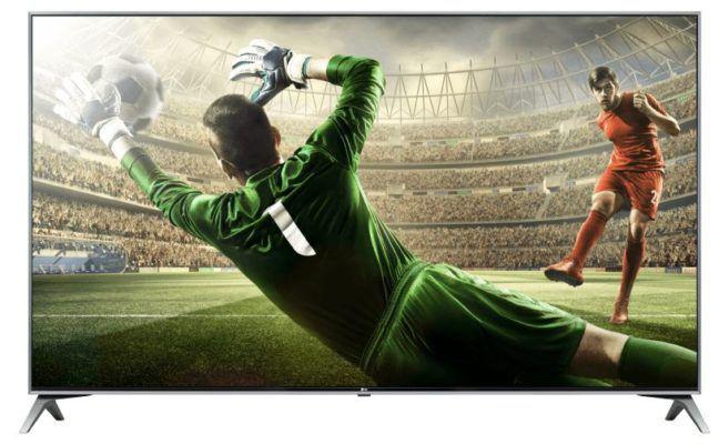 LG 65SK7900   65 Zoll 4K Fernseher mit Triple Tuner für 1.069,99€ (statt 1.257€)