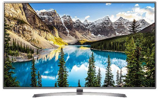 LG 70UJ675V   70 Zoll UHD Smart TV ab 999€ (statt 1.222€)
