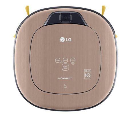 LG HomBot Square Staubsaugerroboter ab eff. 311€ (statt 417€)