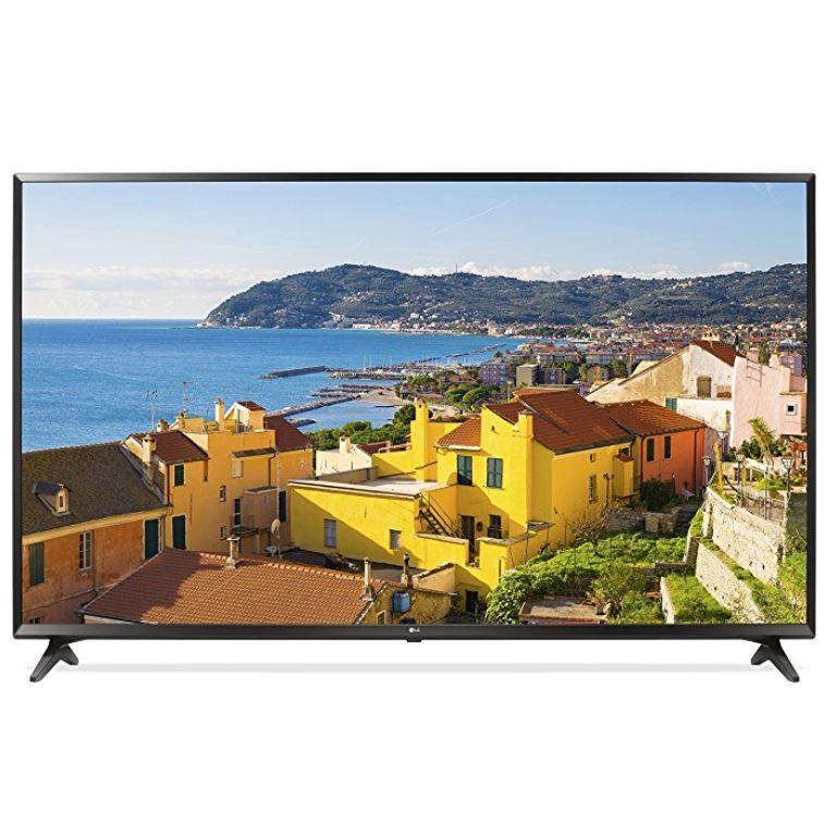 LG 65UJ6309   65 Zoll UHD Smart TV ab 679€ (statt 900€)