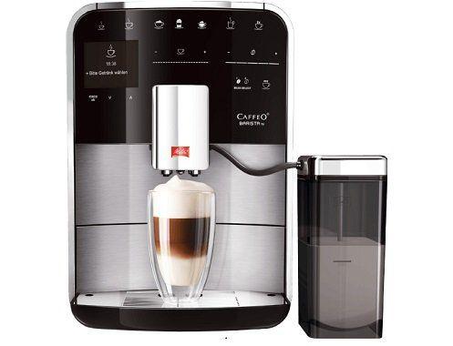 Melitta Caffeo Barista F 74/0 100 Kaffeevollautomat für 777€ (statt 899€)