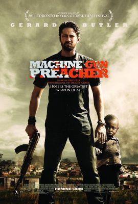 Machine Gun Preacher kostenlos in der Tele5 Mediathek