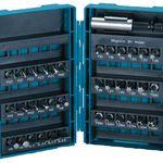 Makita B-28606 Bit-Box 37 Teile für 10,90€