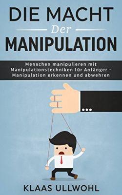 Die Macht der Manipulation (Kindle Ebook) gratis