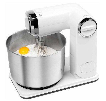MEDION MD 17664 Faltbare Küchenmaschine für 49,95€