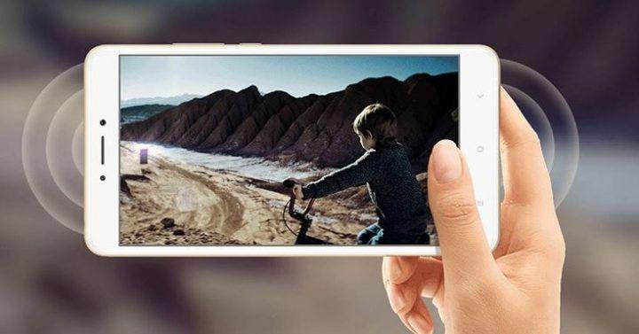 Xiaomi Mi Max 2   6,44 Zoll LTE Smartphone mit 4 GB RAM u. 64 GB Speicher für 177,56€ (statt 236€)