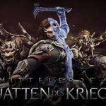 Nur dieses Wochenende: Mittelerde   Schatten des Krieges (PS 4) kostenlos spielen