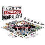 Monopoly verschiedene Titel – u. a. The Beatles und Zurück in die Zukunft ab 13€ (statt mind. 23€)