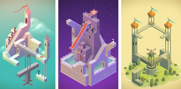 Monument Valley (Android) gratis statt 2,99€