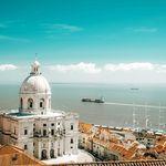 2   4 ÜN im 3* Hotel in Lissabon inkl. Flüge und Frühstück ab 149€ p. P.