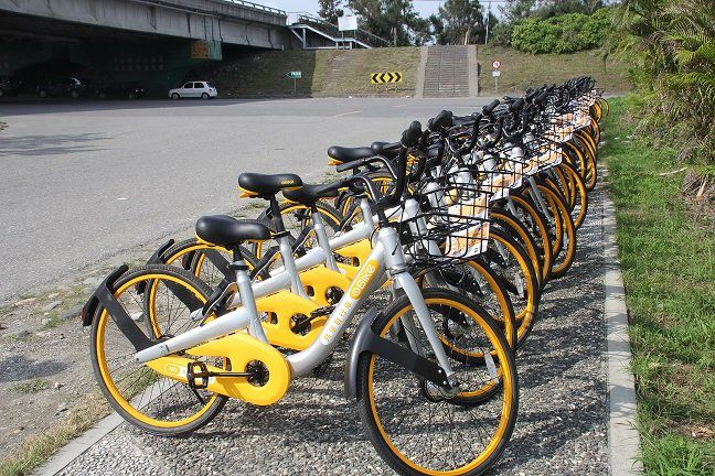 *UPDATE* NEWS: Bikesharing Anbieter oBike ist offenbar pleite