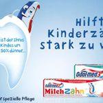 Dr. Best und Odol-med3 Kinderartikel gratis testen dank Geld zurück Garantie