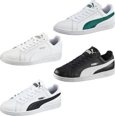 PUMA SMASH L Herren Sneaker große Größen (45 47) für 18,55