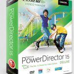 CyberLink PowerDirector 15 LE (Lifetime-Lizenz, Windows) kostenlos