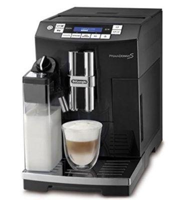 DeLonghi ECAM 28.467 PrimaDonna Kaffee Vollautomat ab 509,99€ (statt 899€)