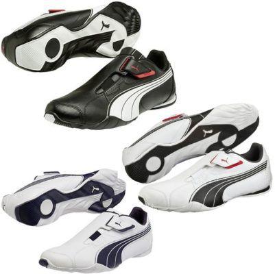 Puma REDON MOVE   coole Herren Sneaker für 24,90€ (statt 30€)